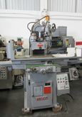 1987 NICCO Surface Grinding NF