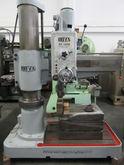 OOYA Radial Drilling Machine RE