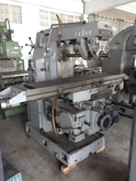 ENSHU Milling Machine HF2