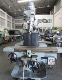 SHIZUOKA Milling Machine VHR-S