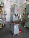 1973 Toyoda Straightening Press