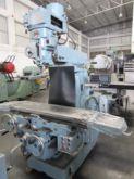 SHIZUOKA Milling Machine VHR-A