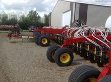 2010 Bourgault 3310/6550ST