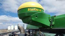 2010 John Deere Starfire ITC