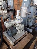 Leybold Vacuum System, 3 HP