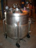 Used 150 GAL PRECISI