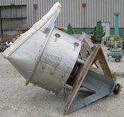RI-24-K354 RIETZ DESINTEGRATOR,