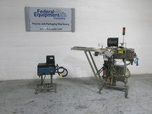 1996 MGS Outserter, Model RPP-2