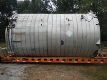 Used 16000 GAL 304 S