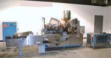 NORDEN TUBE FILLER, MODEL NM 20