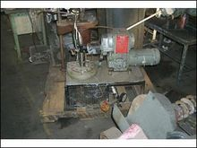 1/4 GAL GEMCO STIRRED REACTOR,