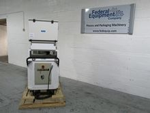NILFISK CFM VACUUM, MODEL 3707/