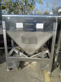 Used 45 CU FT STAINL