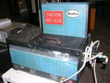 SERIES 3500 NORDSON GLUE APPLIC