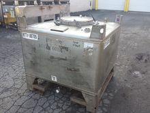 Used 300 GAL METANO