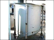 Used 200 GAL PFAUDLE