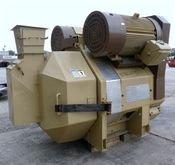 1998 BLISS PELLET MILL, MODELB-