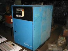 57 HP COMPAIR AIR COMPRESSOR, M