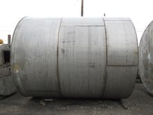 Used 9950 GAL STAINL