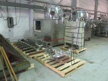 600 Liter Sainath High Shear Mi