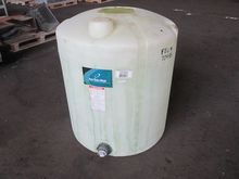 Used 110 Gal Ace Rot