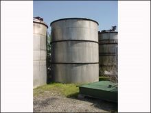 Used 10875 Gal 316 S
