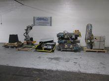 2010 Robot Packaging MPL80 Case
