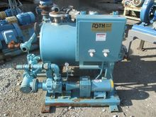 Roth Boiler Feed and Condensate