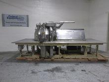 1995 600 Liter Glatt Powrex Hig