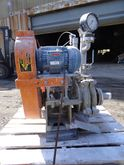 "2"" X 2"" WARMAN CENTRIFUGAL PUMP"