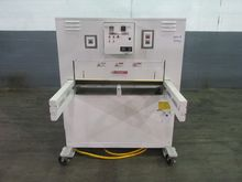 Zed Industries Shuttle Sealer,