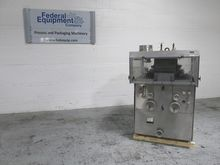Used Stokes 328-2 in
