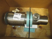 .25 HP Stainless Motors Inc. Pl