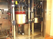 Used 1999 160 Liter