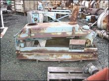 Used Rotex 241A-MS/M