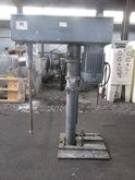 Used 15 HP HOCKMEYER