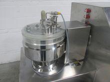 Used 2007 Fluid Air