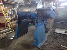 FKM600 Littleford Mixer, S/S