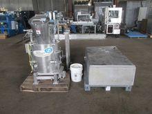 2003 100 Liter Ruberg Mixer