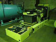 145 KW Kohler Generator, Model