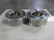 Freund-Vector 150 mm diameter x