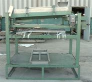 "18"" X 48"" RECTANGULAR SCREENER,"