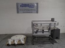 2009 Palace Packaging Machines