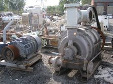 CL 3003 NASH VACUUM PUMP, C/S,