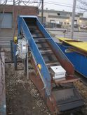 GLASS CRUSHING LINE, 3 HP