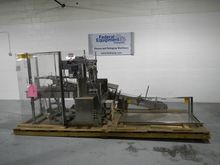 OMEGA SHRINK BUNDLER, MODEL DL-