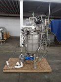 1995 150 Liter Precision Reacto