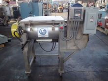 ITS Dual Shaft Paddle Mixer, Mo