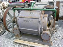 CL2002 NASH VACUUM PUMP, 100 HP