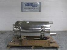 2000 1000 Liter ADM Receiver, S